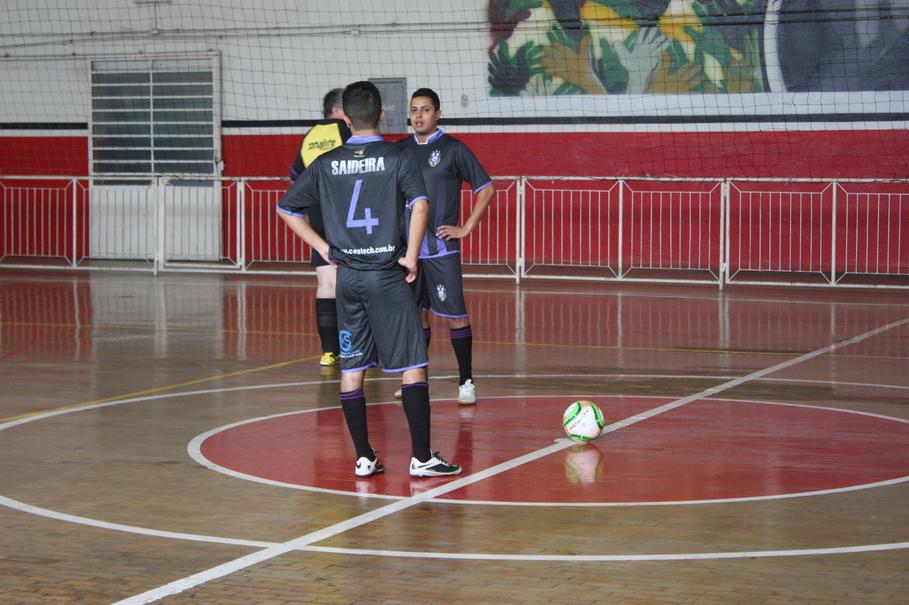 995d790ca3e66 Sindpd - 25º Campeonato de Futsal do Sindpd começa com goleada e ...