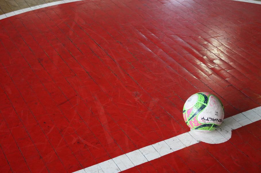 90bb3aae4a139 O tão esperado Campeonato de Futsal do Sindpd começou no último sábado