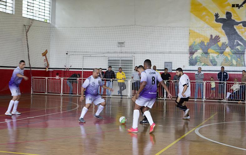 Sindpd - Brothericos é bicampeão invicto do 24º Campeonato de Futsal ... 4e03b31bc8319