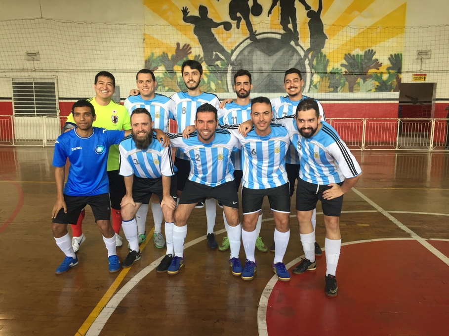 Rodada define mais quatro classificados para terceira fase do torneio de Futsal